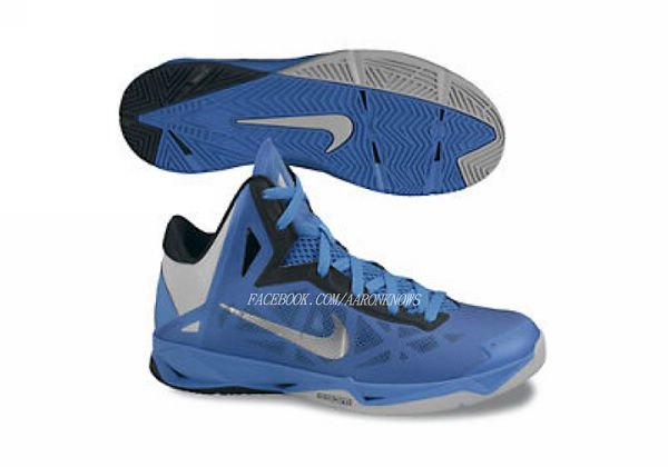 Nike Zoom Hyperchaos - Holiday 2012