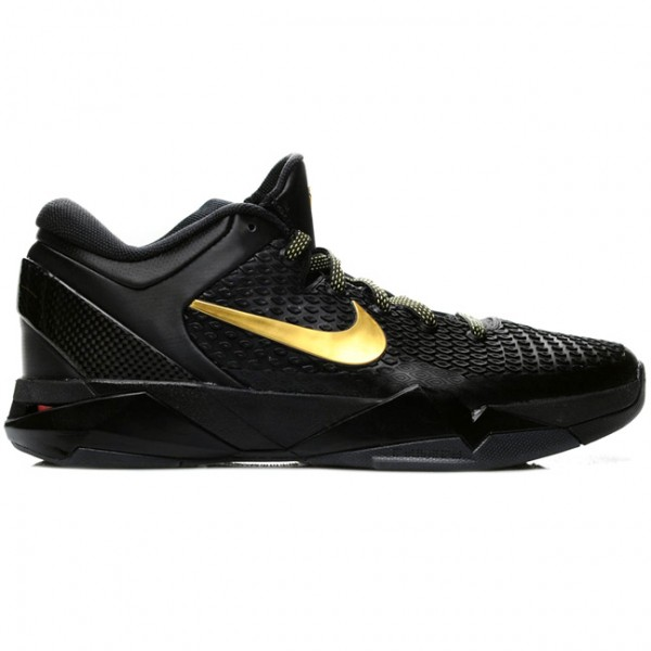 more photos fc825 27eca Nike Zoom Kobe VII (7) Elite - Release Date + Info