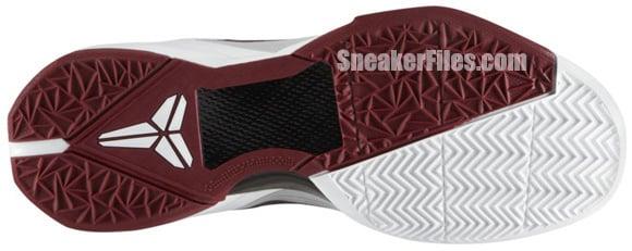 Nike Kobe VII (7) 'Lower Merion Aces' - Final Look