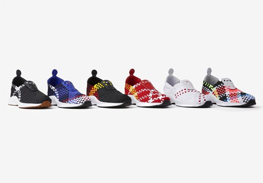 Nike Air Woven Euro 2012 Collection - Release Date + Info