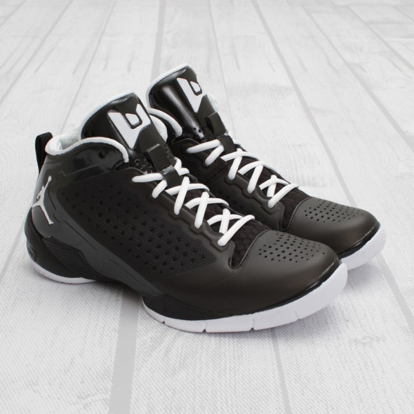 Jordan Fly Wade 2  Black White  - Another Look  72e0277812