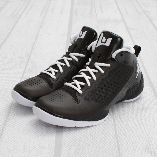Jordan Fly Wade 2 'Black/White' - Another Look