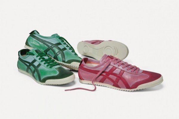 Onitsuka Tiger Nippon Made Collection