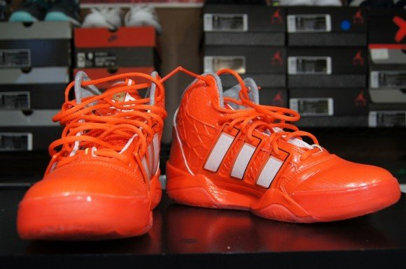 Performance Review: adidas adiPower Howard 2
