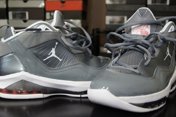 Performance Review: Jordan Melo M8