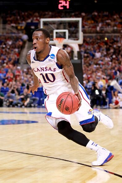 Kansas Debuts the 'Jayhawks' adidas adiZero Crazy Light 2