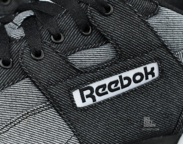 Release Reminder: Reebok x Cheap Monday Workout Plus '25th Anniversary'