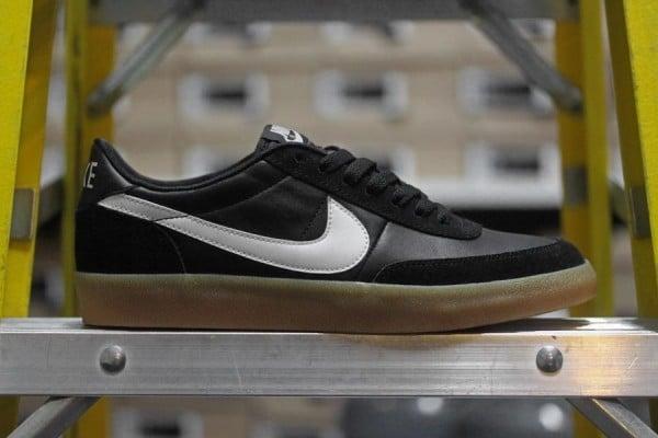 Nike Killshot 2 'Black/Sail-Gum'