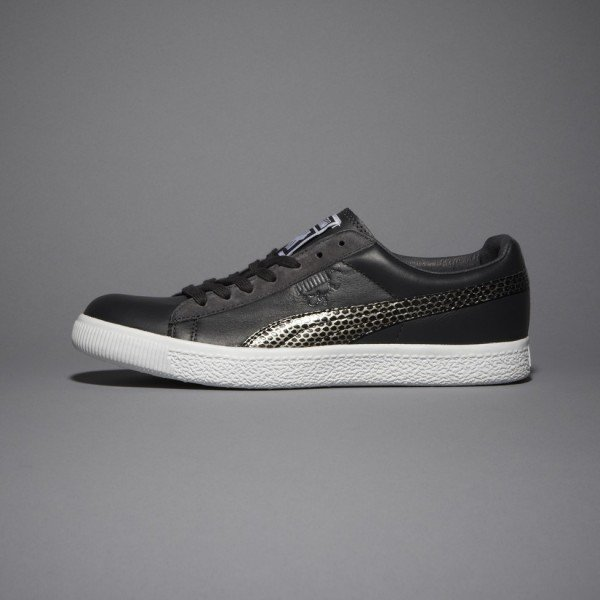 UNDFTD x PUMA Clyde Snakeskin Pack - Now Available