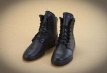 Radii Hampton Slim Boot