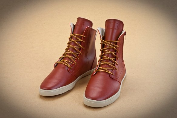 Radii Hampton Slim Boot