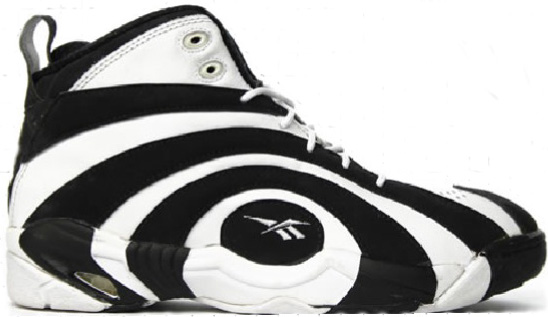 various colors many styles meticulous dyeing processes Reebok Shaqnosis | SneakerFiles