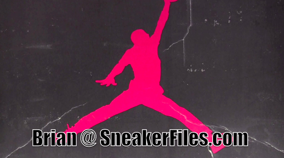 SneakerHead Spotlight: Brian of SneakerFiles.com