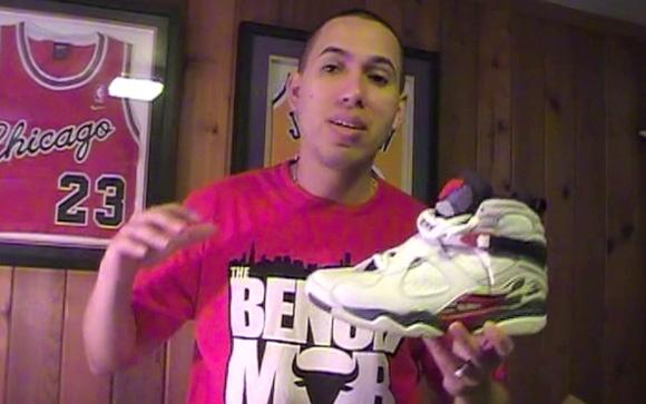 SneakerHead Spotlight: JStar25
