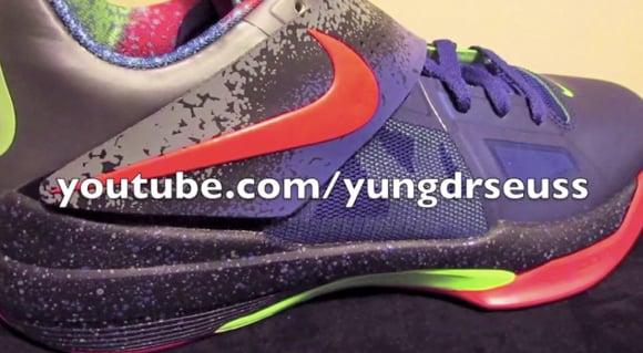 SneakerHead Spotlight: Yungdrseuss
