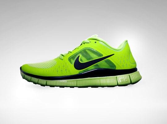 Release Reminder: Nike Free Run+ 3 iD 'SXSW'