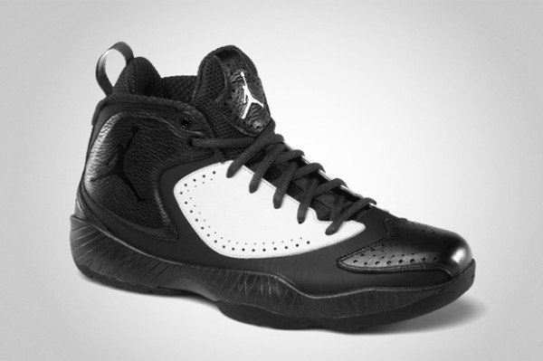 Air Jordan 2012 Deluxe 'Tinker Edition' - Official Images
