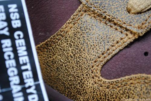Nike SB Dunk Low 'Distressed' Unreleased Sample