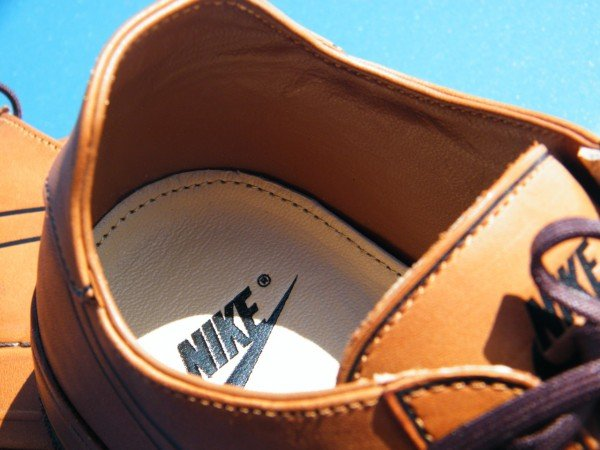 Nike Air Force 1 Low Premium DS 'Brown'