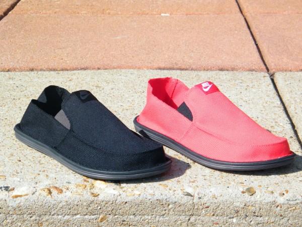 Nike SolarSoft Lakeside
