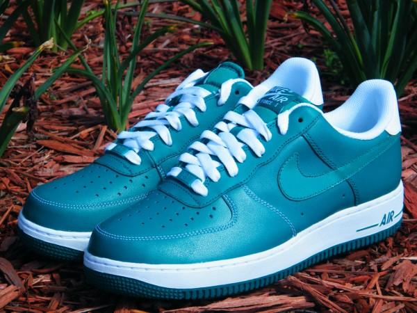 Nike Air Force 1 Low 'Lush Teal'