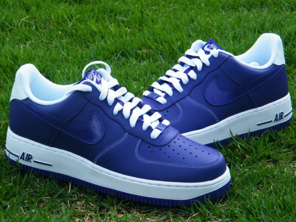 Nike Air Force 1 Low 'Court Purple'