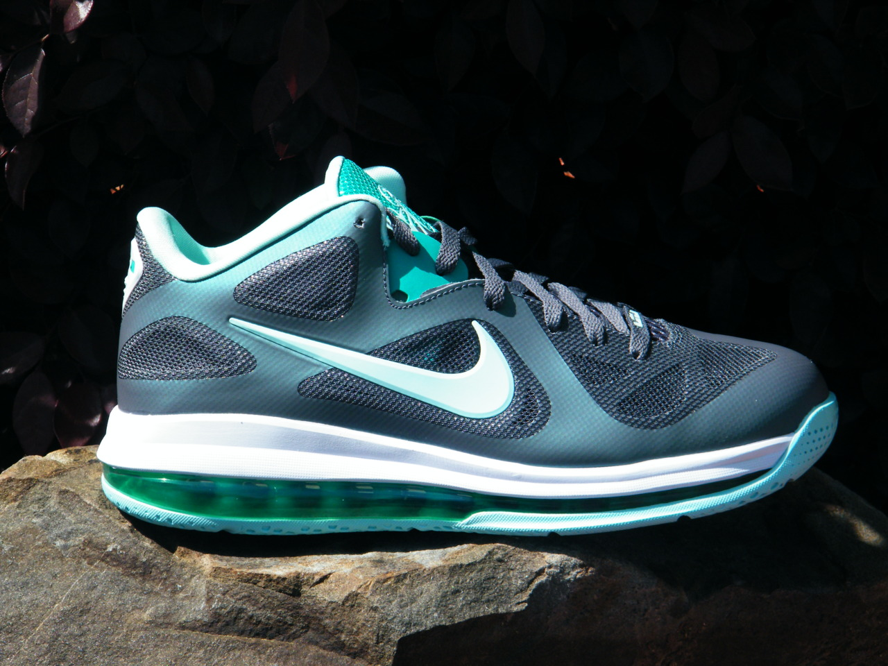 Nike LeBron 9 Low 'Easter' Arriving at Retailers