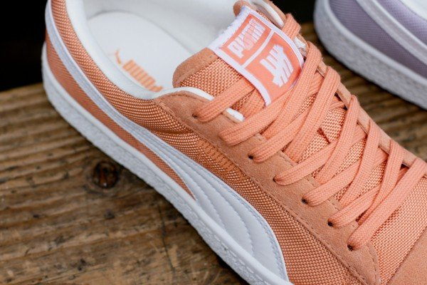 UNDFTD x PUMA Ballistic Collection - Another Look
