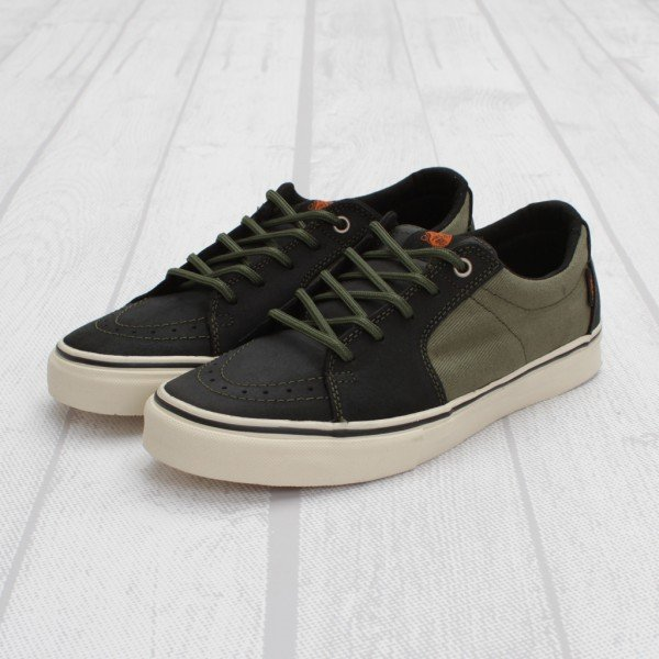 Vans AV SK8-Low 'Jungle Boot/Army Green'