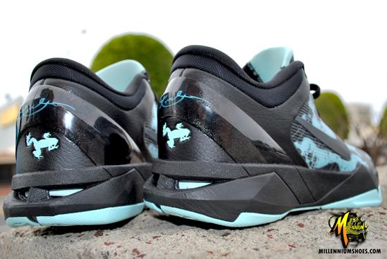 Nike Kobe VII (7) 'Poison Dart Frog' Arriving at Retailers