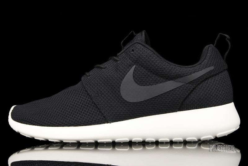 nouveau concept 465f7 904c3 Nike Roshe Run 'Black' - Now Available at Premier | SneakerFiles