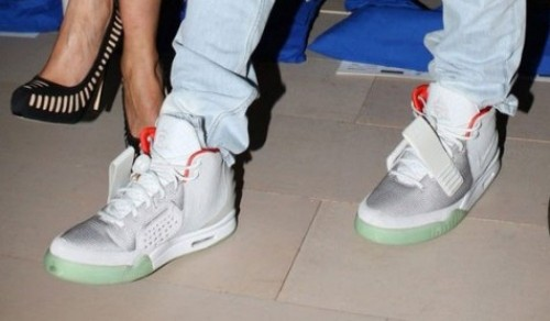Nike Air Yeezy 2 Set for an April Release