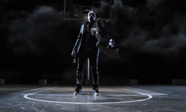 Nike Air Yeezy 2 'Bred' Confirmed