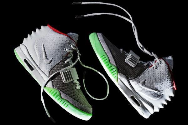 Nike Air Yeezy 2 Officially Confirmed for a June Release