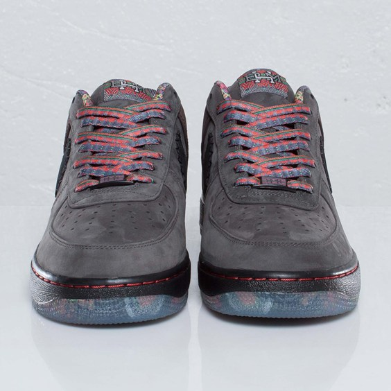 Release Reminder: Nike Air Force 1 Low Premium 'BHM' at European Retailers