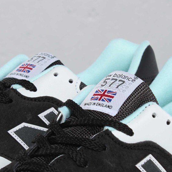 New Balance M577 Made In UK 'Grey/Ivory' - Now Available