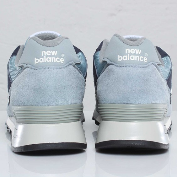 New Balance M577 Made In UK 'Denim/Navy' - Now Available