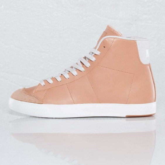 Nike All Court Mid 3 Premium NSW NRG 'Natural'