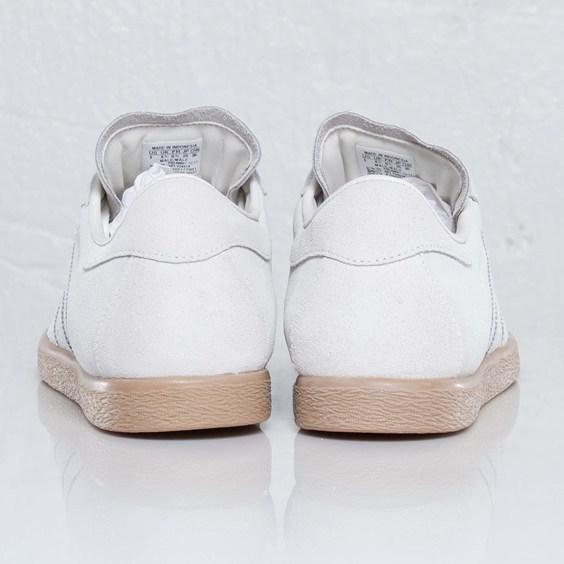 adidas Originals Tobacco 'White'