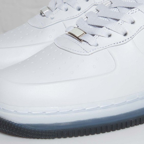 Nike Air Force 1 Lux Max Air - Another Look
