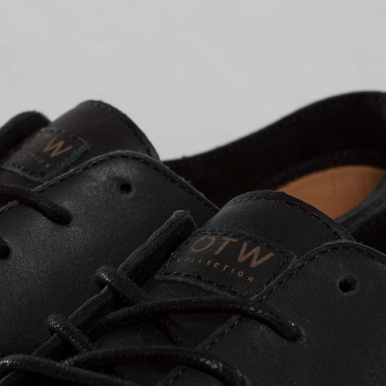 Vans OTW Ludlow Decon 'Black'