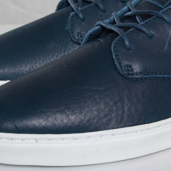 Vans OTW Ludlow Decon 'Dress Blue' - Now Available