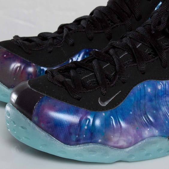 Release Reminder: Nike Air Foamposite One NRG at European Retailers
