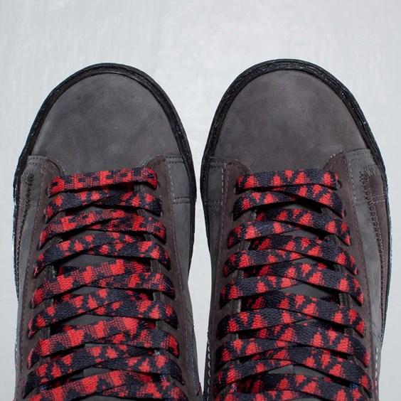 Release Reminder: Nike Blazer 'BHM' at European Retailers