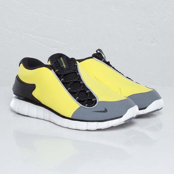 Nike Footscape Free 'Electrolime'