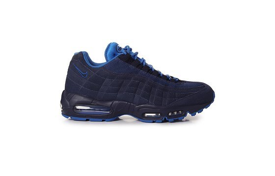 high-quality Nike Air Max 95 Midnight Navy Soar - cplondon.org.uk a53298a973