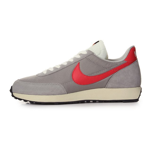 Nike Air Tailwind 'Medium Grey/Action Red-Sail'