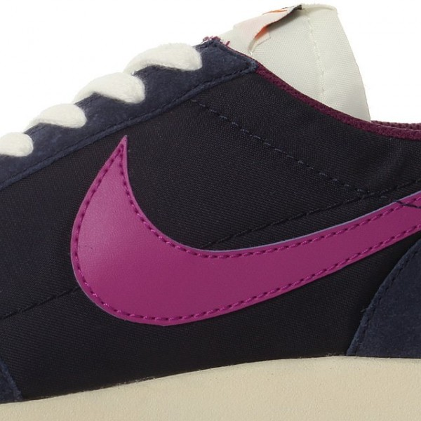 Nike Air Tailwind 'Dark Obsidian/Magenta-Sail-Mulberry'