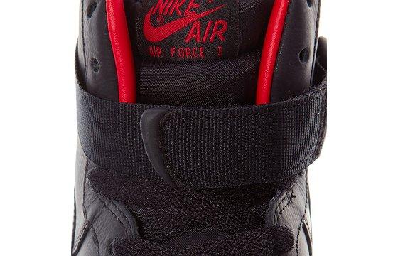 Nike Air Force 1 High Premium 'LeBron'