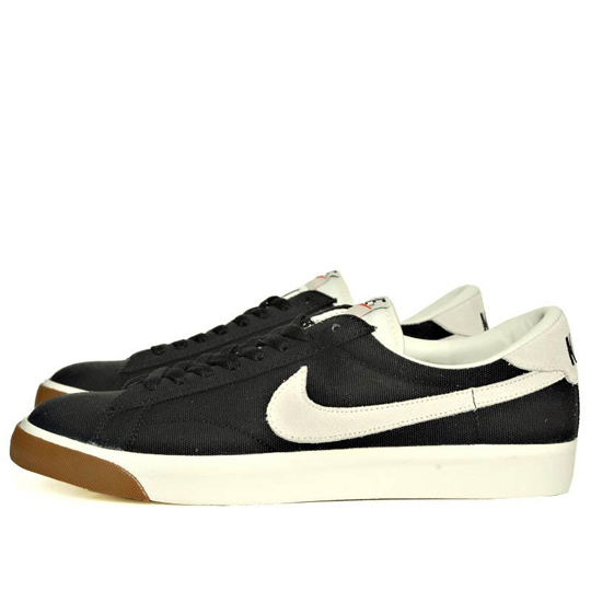 Nike Tennis Classic AC CNVS 'Black'